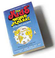 Kids' World Almanac of Records and Facts